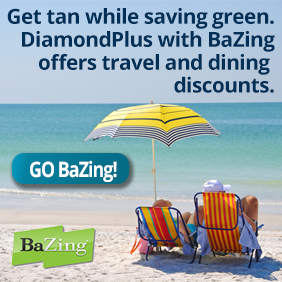 Use BaZing to save money on you summer travels